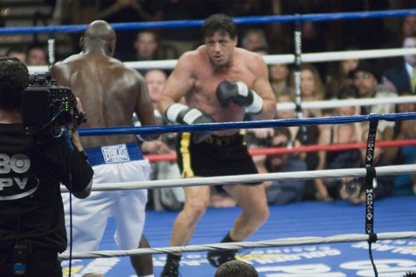 la puissance des coups de Rocky et de mason sont encore plus puissants qu'auparavant