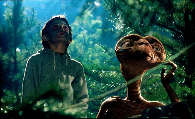 extraterrestre film