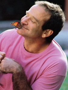 JACK, Robin Williams, 1996, © Buena Vista/courtesy Everett Collection