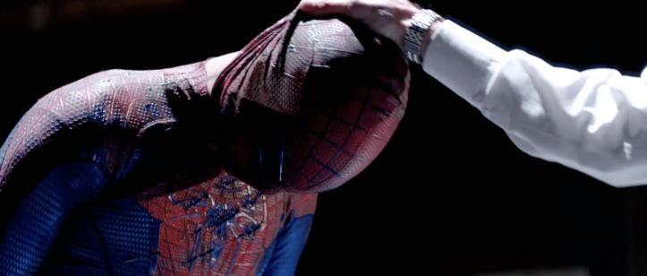 the-amazing-spiderman-sur-le-point-d'être-démasqué