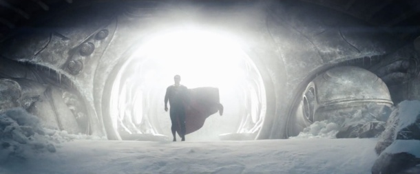 apparition superman
