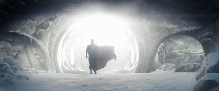 apparition superman