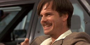 Bill Paxton alias Simon