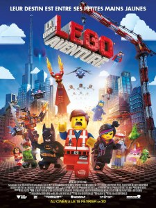 poster lego