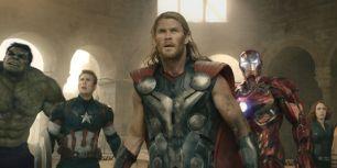 avengers dsd