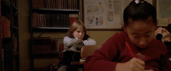 ce petit garcon reveur toujours dans son coin au fond de la classe, c etait moi-madigan-assis-dans-sa-classe