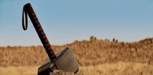 marteau thor