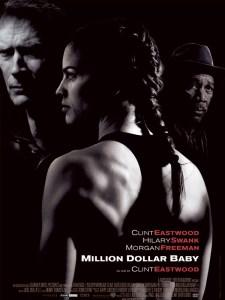 million dollar poster