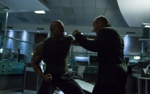 the rock vs statham