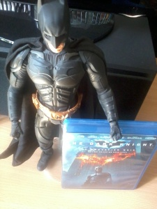 bat bluray