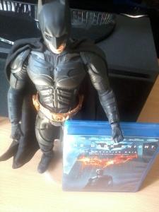 bat bluray
