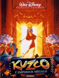 kuzco affiche
