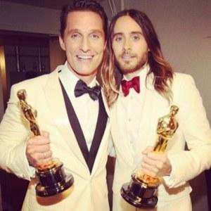 En 2014, Matthew McConaughey remporte l'oscar du meilleur acteur tandis que Jared Leto remporte quant à lui l'oscar du meilleur acteur dans un second rôle.