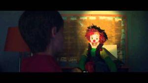 clown polter