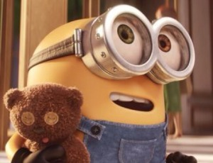 Bob quand à lui est le plus petit, ne se sépare jamais de Tim, son ours en peluche. Un vrai bébé qui fera fondre le cœur de pas mal de spectateurs.