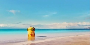 minion beach