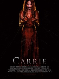 carrie affiche