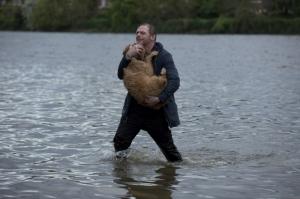 dog save