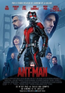 poster ant man