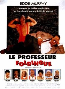 poster prof fold