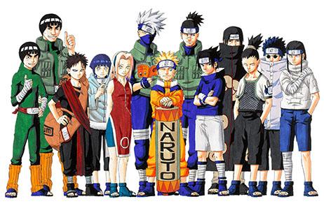 Boruto naruto le film de hiroyuki yamashita le coin des critiques cin - Naruto pour les adultes ...