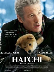 hatchi affiche