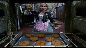 Qui veut un cookie? Ils sont faits maison