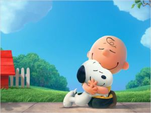charlei calin snoopy