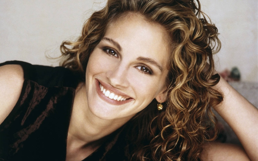 julia roberts portrait