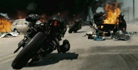 moto terminator