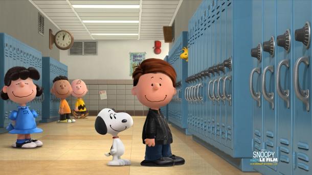 Snoopy moi
