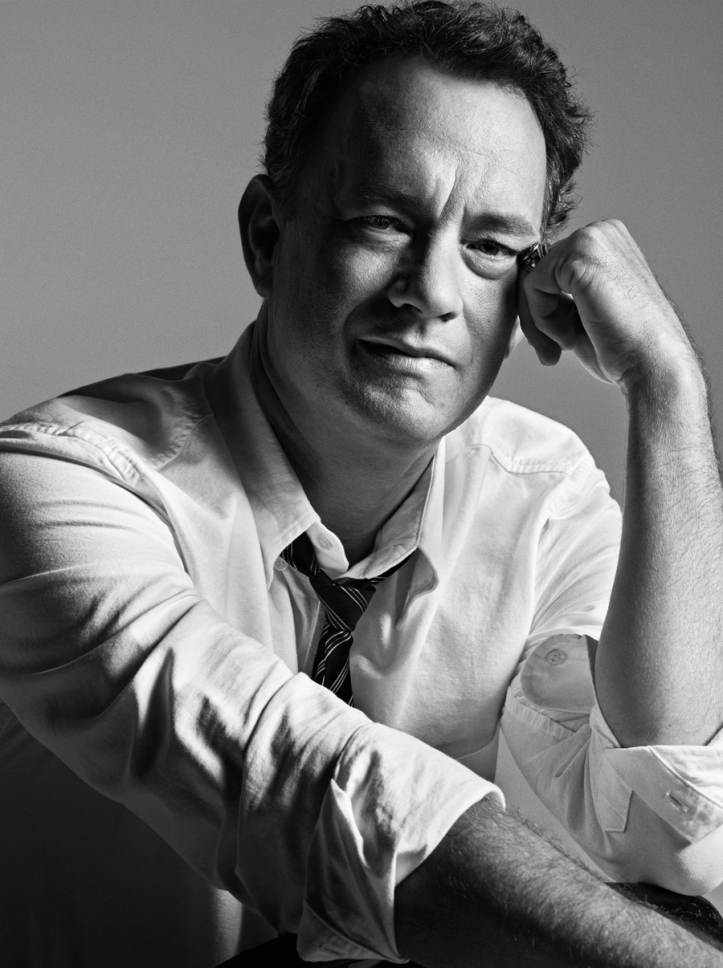tom hanks portrait de stars