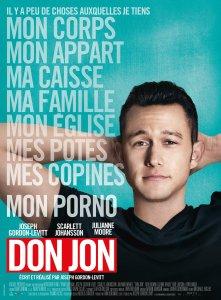 don jon affiche