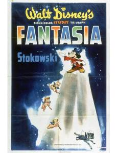 fantasia affiche