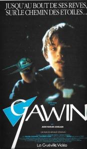 Gawin affiche