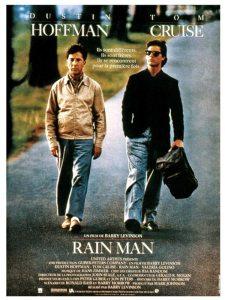 rain man affiche