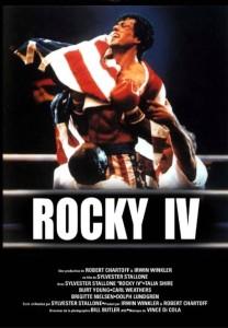 rocky 4 affiche