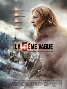5eme vague affiche