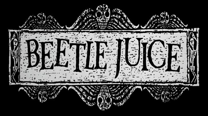 Beetlejuice titre
