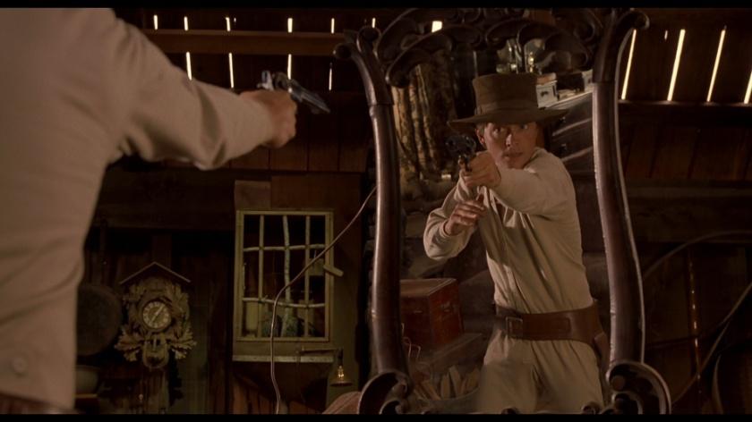 marty revolver