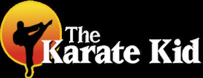 logo karate kid
