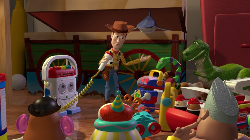 2toy story