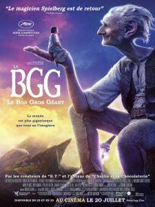 le bgg affiche