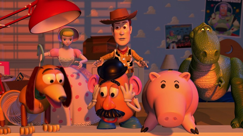 toy story persos