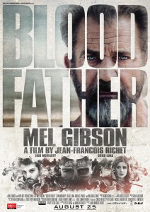 blood father affiche