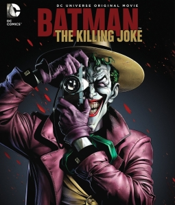 killing joke affiche