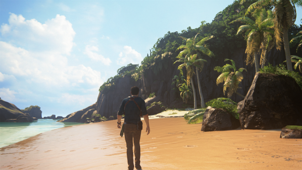 uncharted-plage