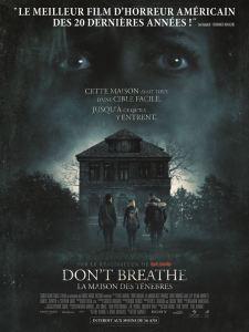 dontt-breathe-affiche
