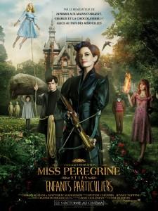 miss-peregrine-affiche