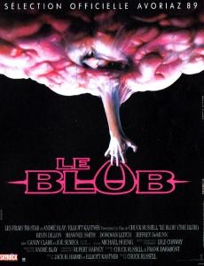 le-blob-affiche